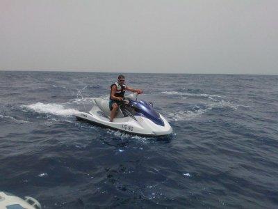 Albatroz boat  jet ski Motos de Agua