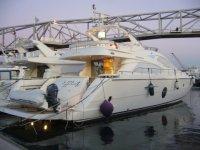 20-meter yacht