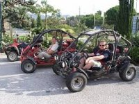 Excursiones en buggies