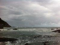 Un día por las aguas del Cantábrico