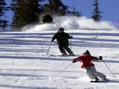 The Adventure Bug Esquí