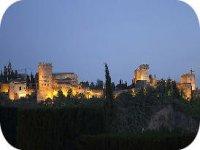 Weekend avventura a Granada