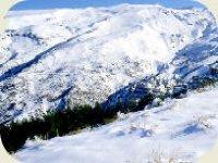 Neve a Granada