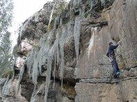 Escursioni di arrampicata a Granda