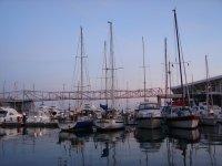 Barcelona s port