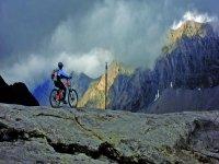 Mountain bike a Granada