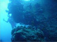 Lugares de ensueno bajo el agua