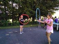 Various activities