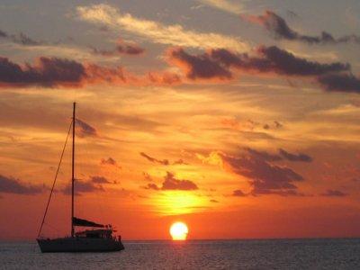 Boat Trip Barcelona