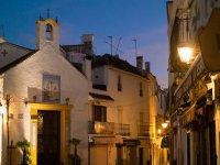 marbella y sus calles