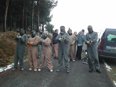 Sprintem Paintball
