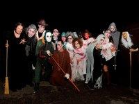 Halloween Equipo