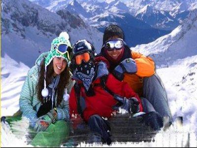 Grupo Joven Esquí