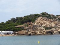 Beach from Pregonda