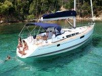 sailboat departure