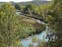 Canoas Alto Tajo