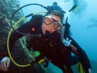 Open Water Diver PADI course in Lloret de Mar