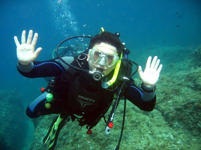 Advanced Open Water Diver PADI in Lloret de Mar