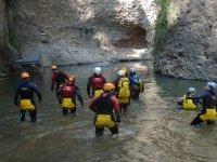 休息监视器将在活动帮助冒险隆达溪降