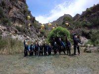 溪流组织Rio Verde