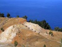 Rutas de senderismo por La Gomera