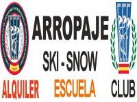 Escuela de Esqui Arropaje Snowboard
