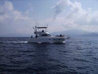Una giornata di pesca