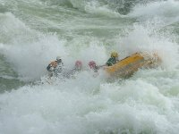 Rafting for events