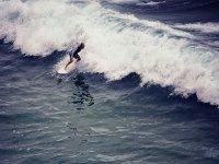Surf a Vizcaya
