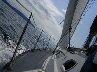 Vizcaya乘船之旅