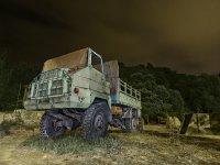 Vehiculo de guerra