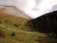 马道Sierra de Amboto