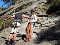Escursioni di arrampicata a Vizcaya