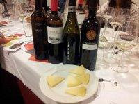Cata de vinos en Vizcaya