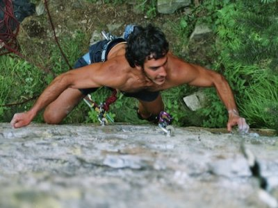 Tryton Guía de Barrancos y Montaña Escalada