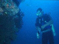 visitando las profundidades