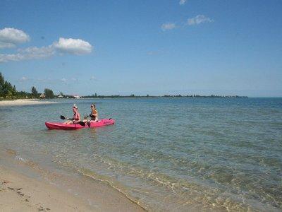 Gandia Despedidas y Eventos Kayaks