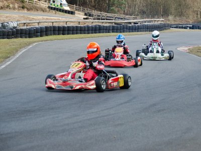 Gandia Despedidas y Eventos Karting