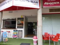 Entrada Sports Bar