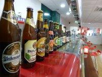 Seleccion de cervezas