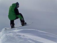 单板滑雪-999