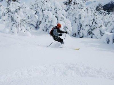 Khumbu Esquí