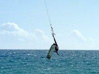 Cursos de kitesurf para todos los niveles