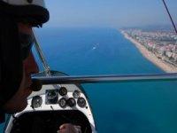 El Maresme desde el aire