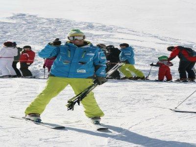 Fuentes de Invierno Esquí