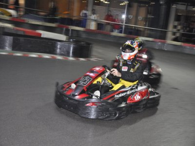 Karting Mini Gran Premio Barcelona