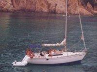 Embarcación para 11 personas