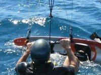 Kitesurfing en Fuerteventura, Canarias