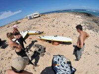 Cursos de surfing de 1, 3 o 5 días