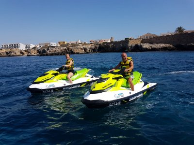 Water Sports Santa Pola Motos de Agua